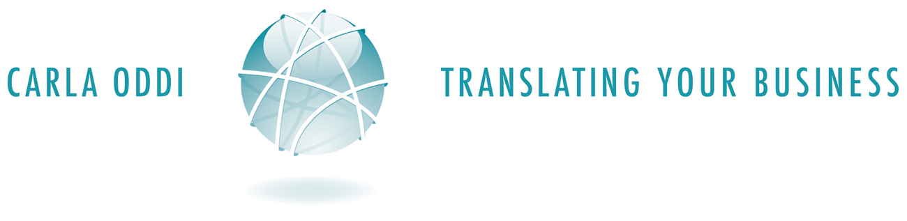 Carla Oddi  |  TRANSLATING YOUR BUSINESS
